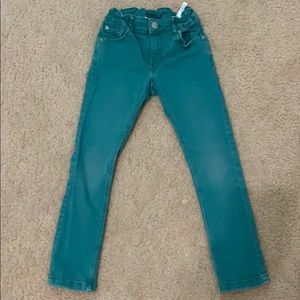 H&M Skinny Jeans Size 5/6Y
